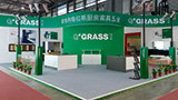 GRASS auf der Kitchen&Bath in China