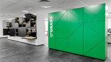 GRASS opens showroom in Moscow