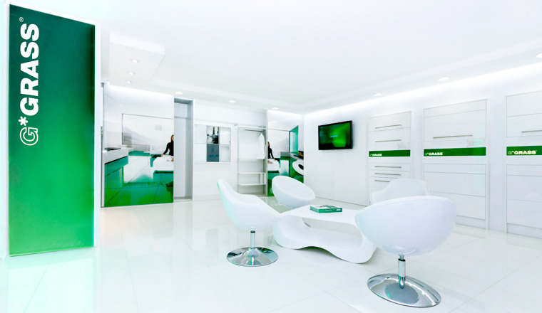 GRASS - Company - Sales offices - Africa - South Africa