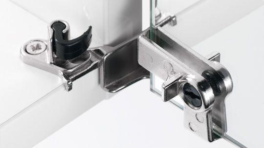 GRASS - Products - Special hinges