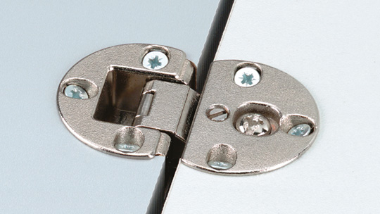 Grass Products Special Hinges